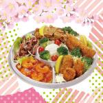 お花は満開 お腹は満腹! 春のお弁当・テイクアウト特集