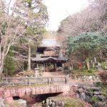 岐阜の清水寺